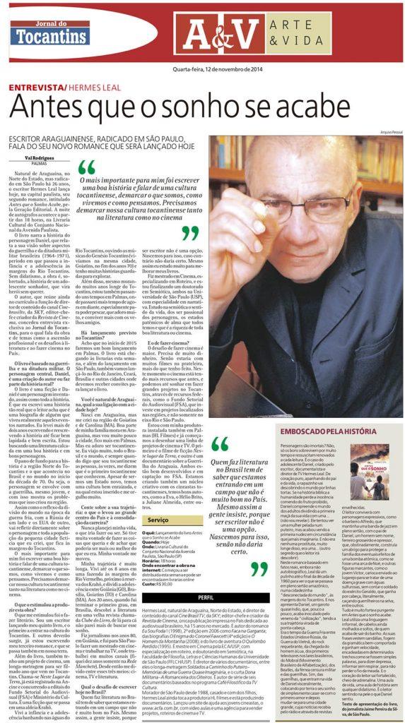 20141112-ARTEVIDA-JornalTO