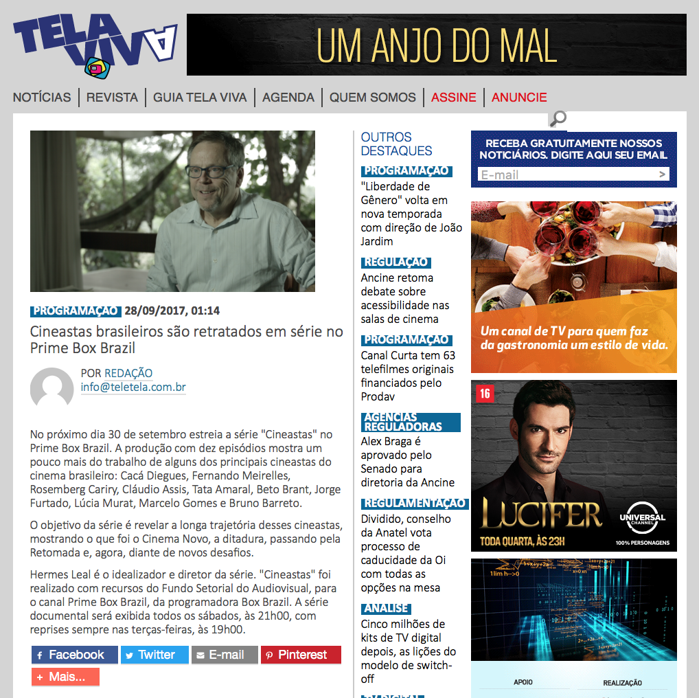 TelaVivaNews