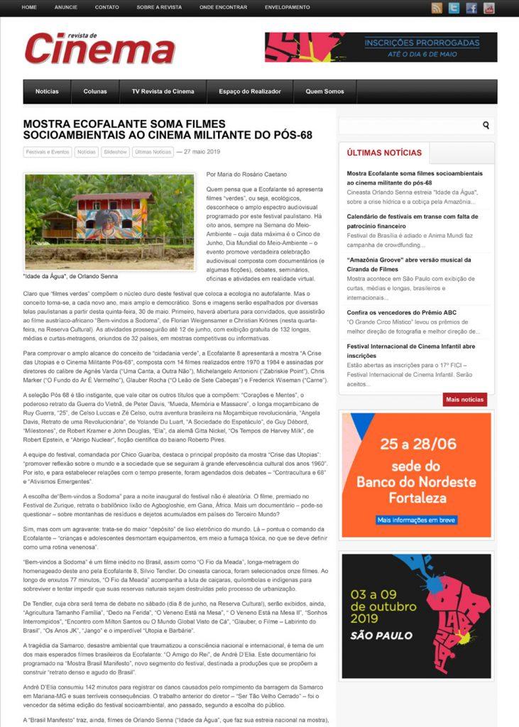 Mostra Ecofalante | Revista de Cinema-1